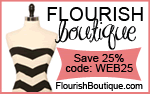 Visit our sponsor Flourish Boutique