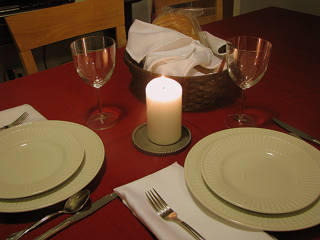 Table For 2 : Table for two momadvice