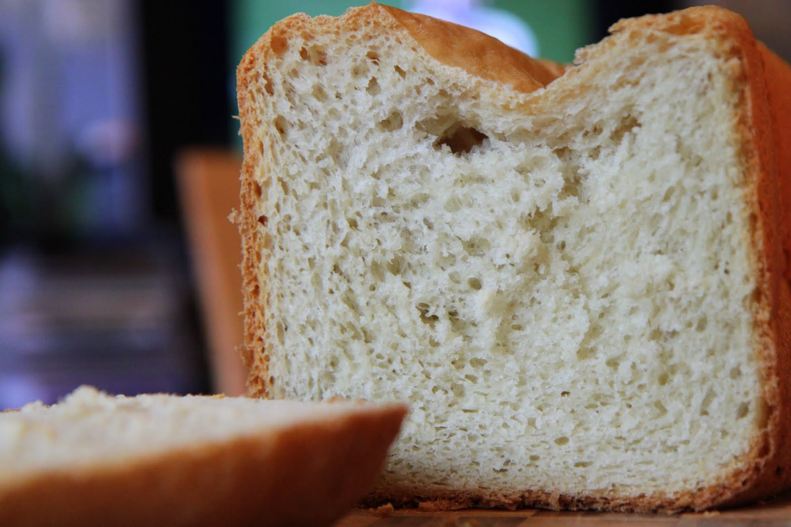 bread bread machine recipe