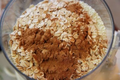 Homemade Peppermint Bath Salts & Oatmeal Cookie Bath ...