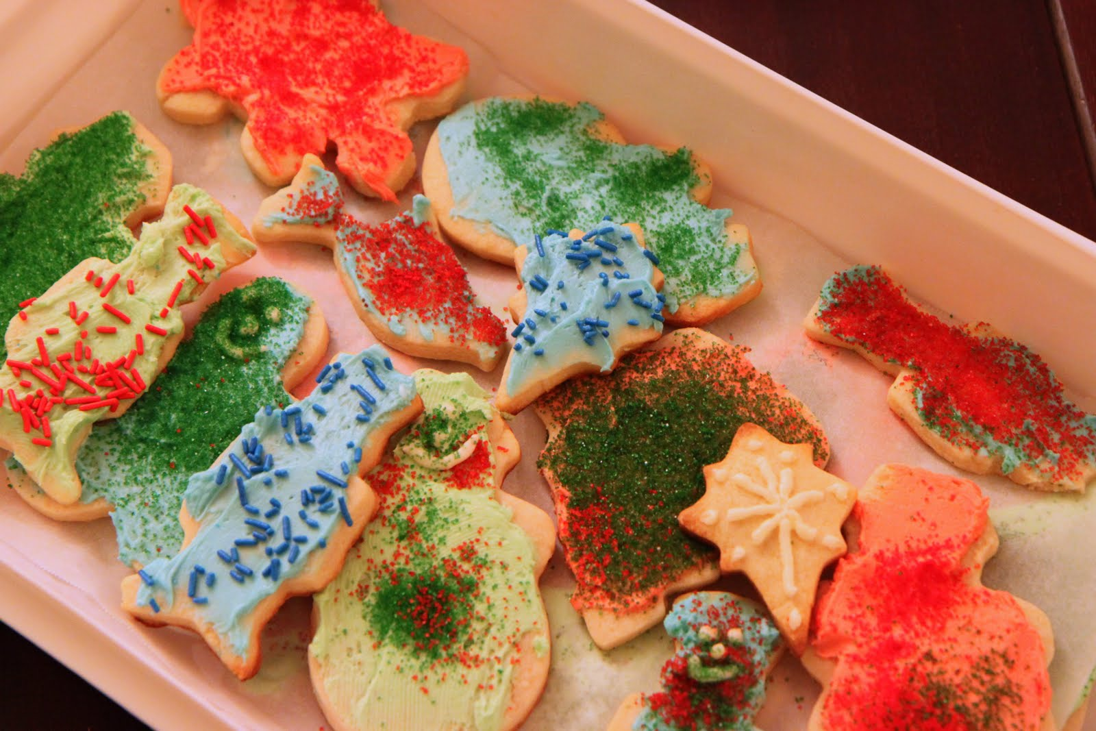 The Hidden Secrets To Perfect Cut Out Sugar Cookies Momadvice