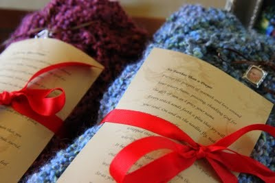 Gifts You Can Make Knitted Prayer Shawls Momadvice