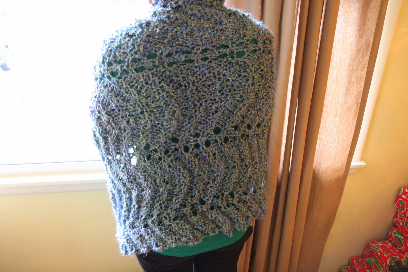 Crochet Prayer Shawl : Gifts You Can Make: Knitted Prayer Shawls - MomAdvice