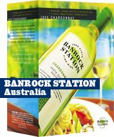 Banrock Station Chardonnay is one of the best bangs for the buck and they now offer their wine in a 3L (the equivalent of four bottles) box.  sc 1 st  MomAdvice & Boxed Wines: An Eco u0026 Wallet Friendly Choice - MomAdvice Aboutintivar.Com