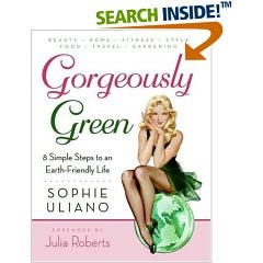 Next Book for Discussion… Gorgeously Green