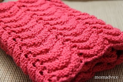 All Knitted Up Sweet Little Baby Blankets Momadvice