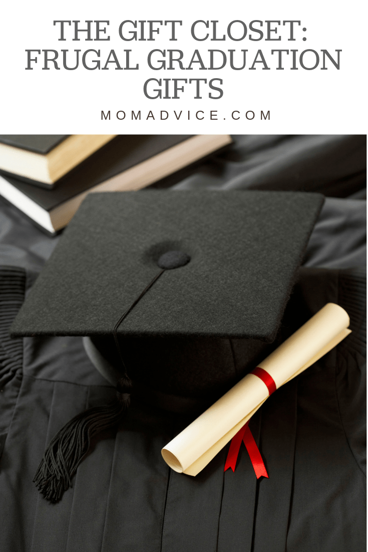 Frugal Graduation Gifts