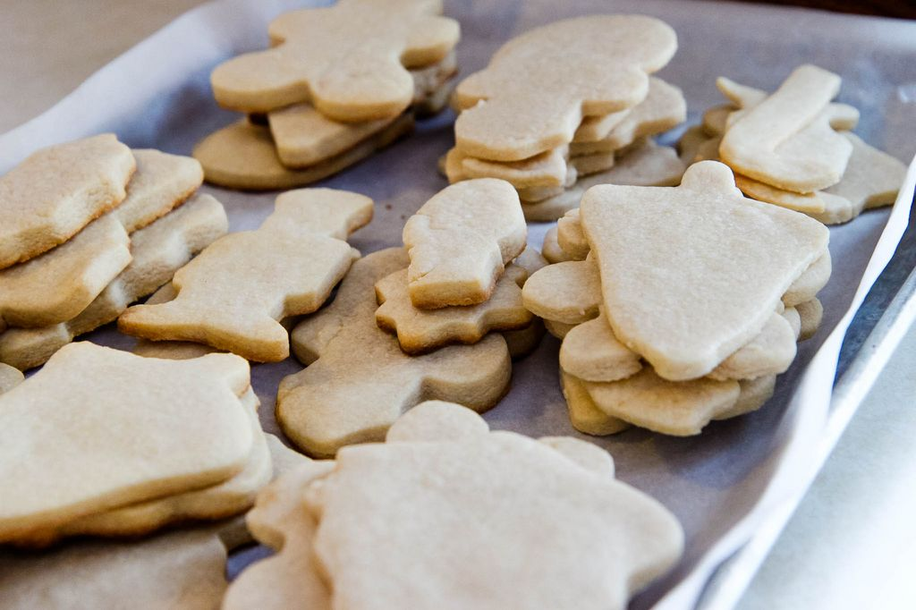 The Hidden Secrets to Perfect Cut-Out Sugar Cookies