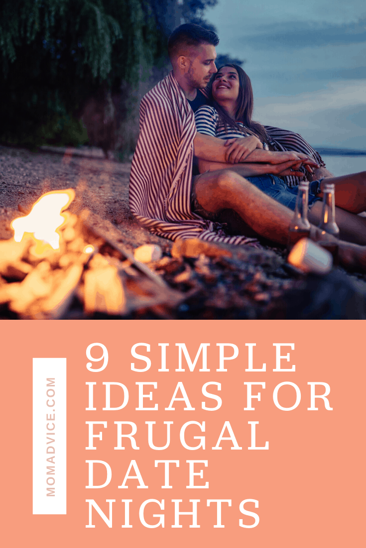 9 Frugal Date Nights MomAdvice.com
