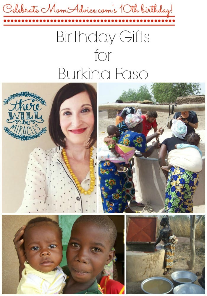 How We Successfully Raised $6,000 in Two Weeks for Burkina ...