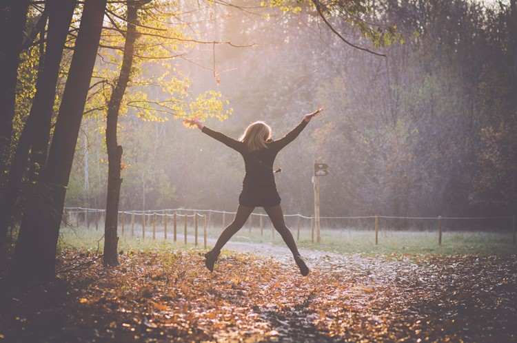 5 Ways to Date Your Husband in the Fall from MomAdvice.com