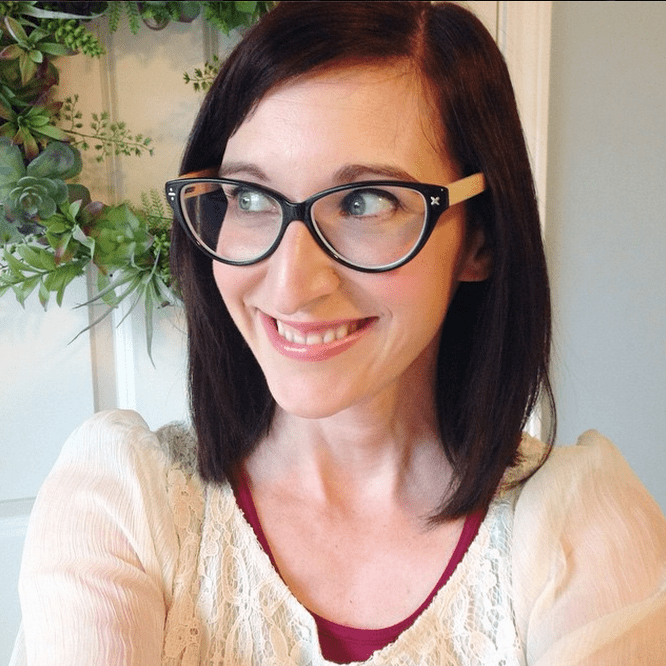 It's the 3 Little Things (GIVEAWAY!): New Glasses, ...