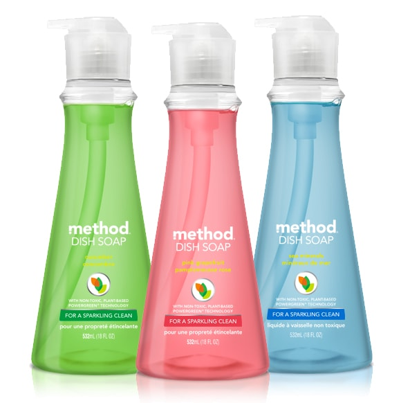 Exclusive ePantry Offer: Free Method Dish Soap + $10 Shopping ...