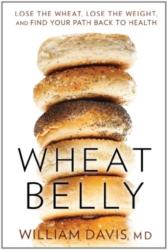 m challenge: Wheat Belly Book Discussion