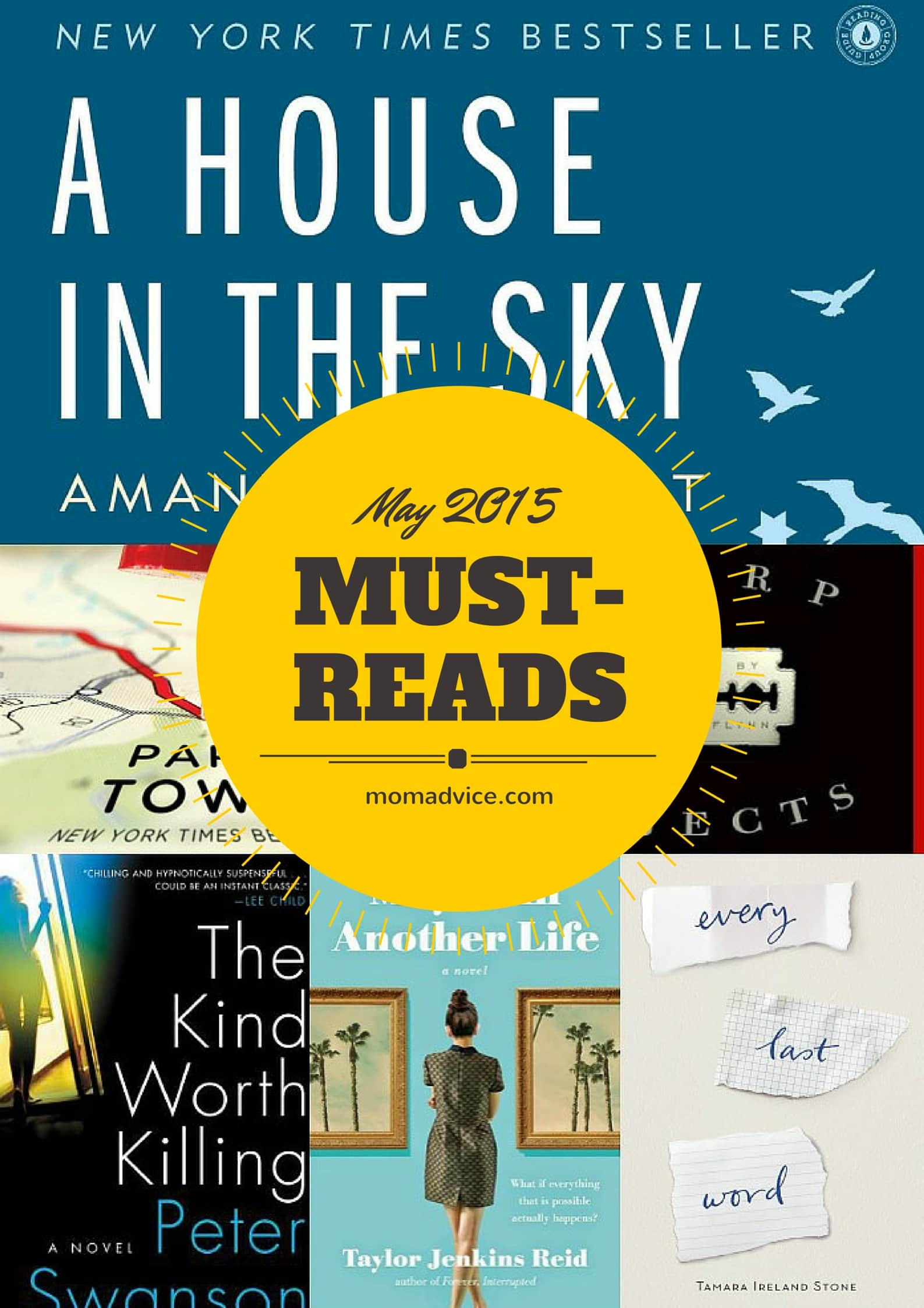 May 2015 Must-Reads
