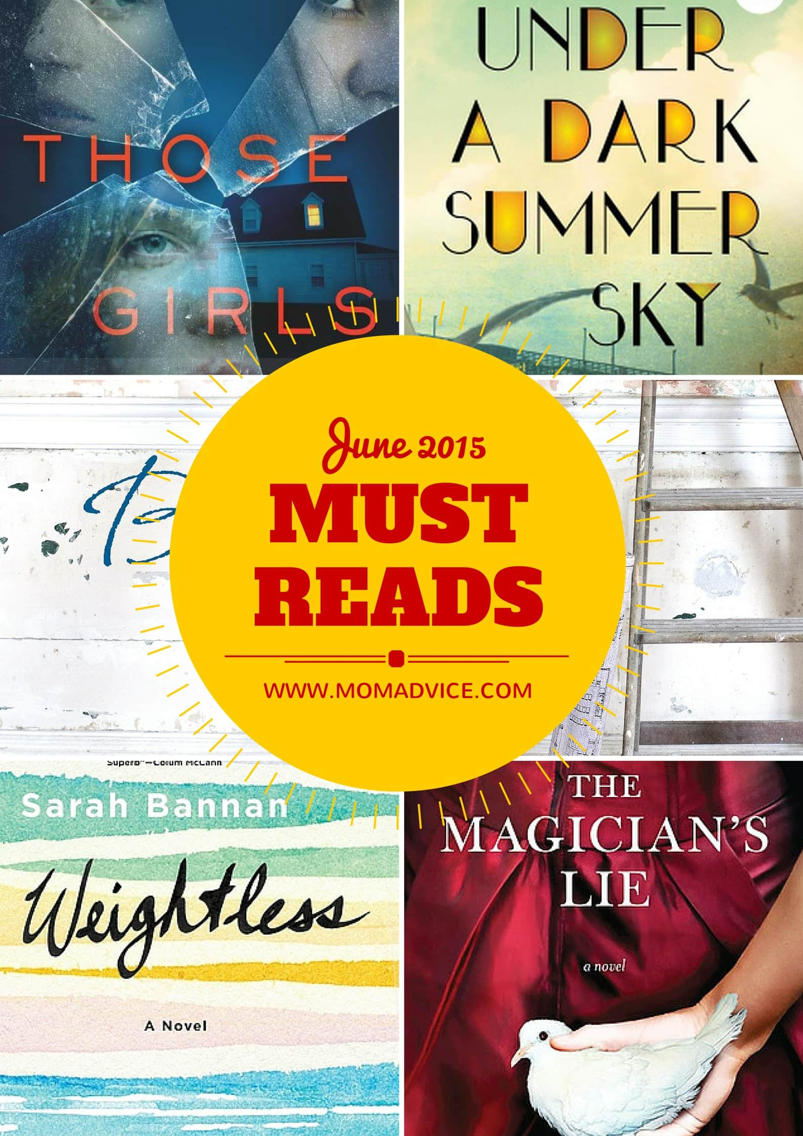 June 2015 Must-Reads