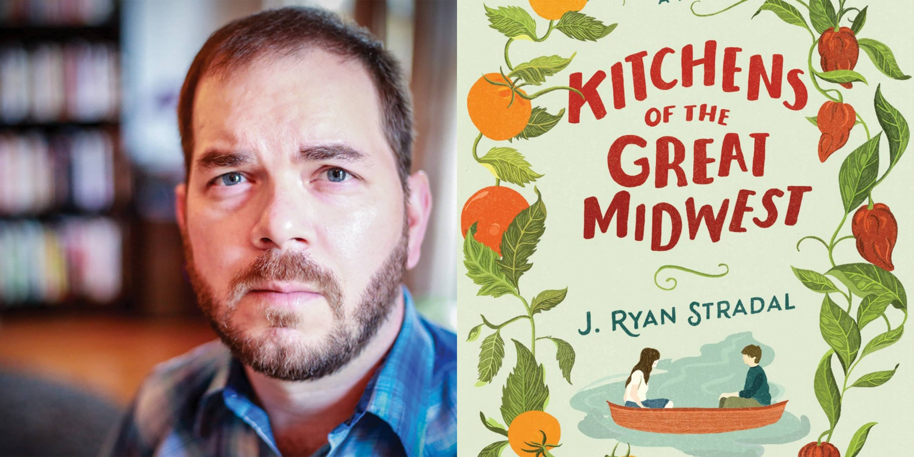 Sundays With Writers: Kitchens of the Great Midwest by J. ...