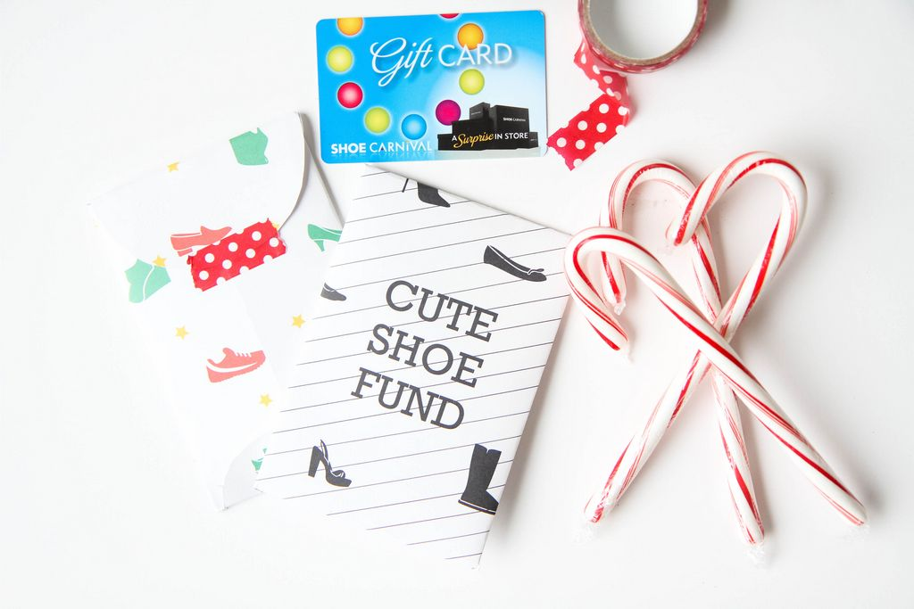 3 Unique Ways to Package Gift Cards