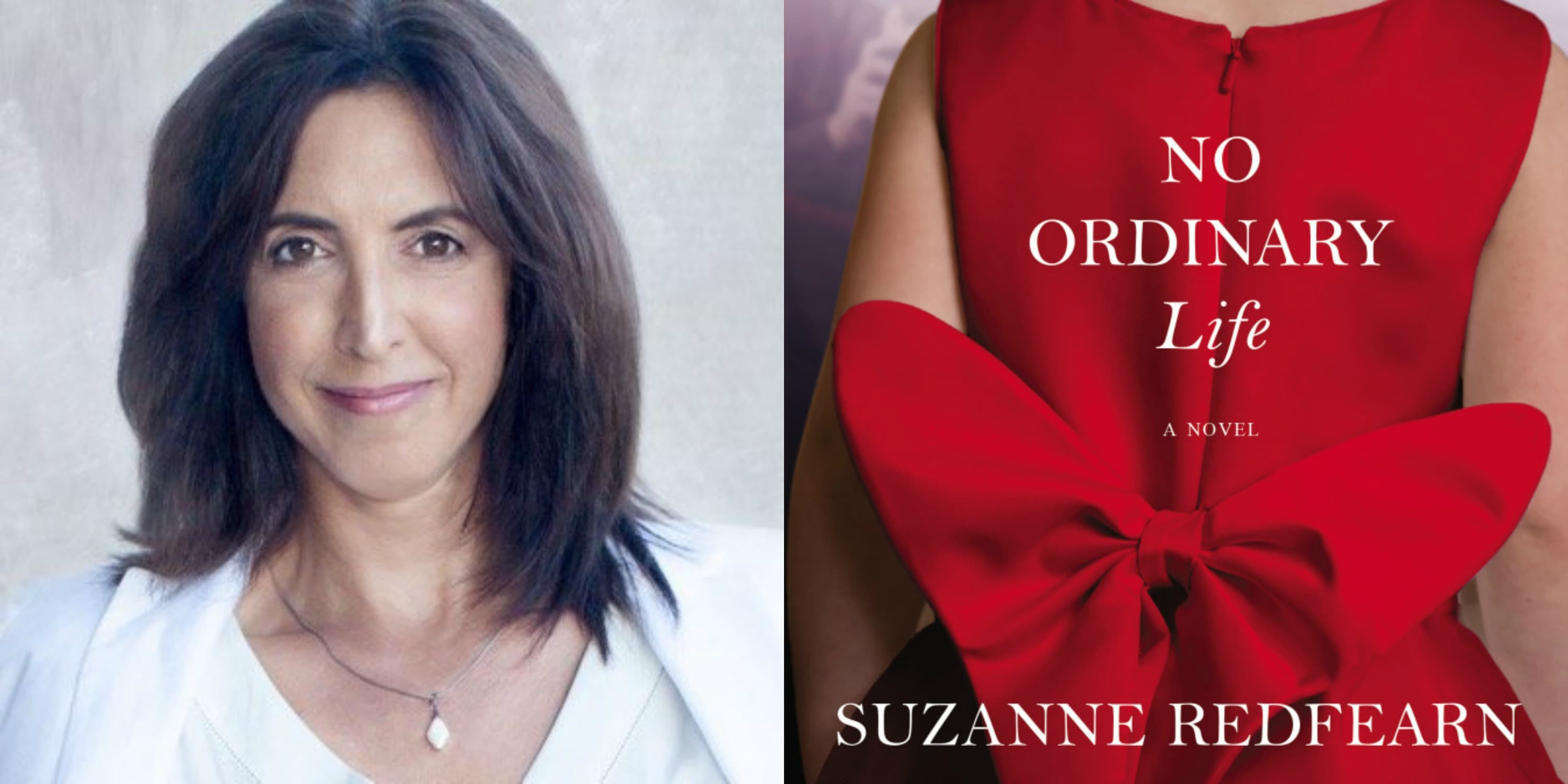 Sundays With Writers: No Ordinary Life by Suzanne Redfearn