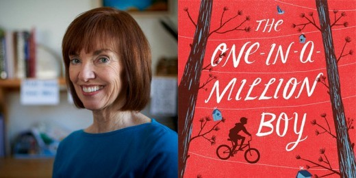 Sundays With Writers: The One-in-a-Million Boy by Monica Wood