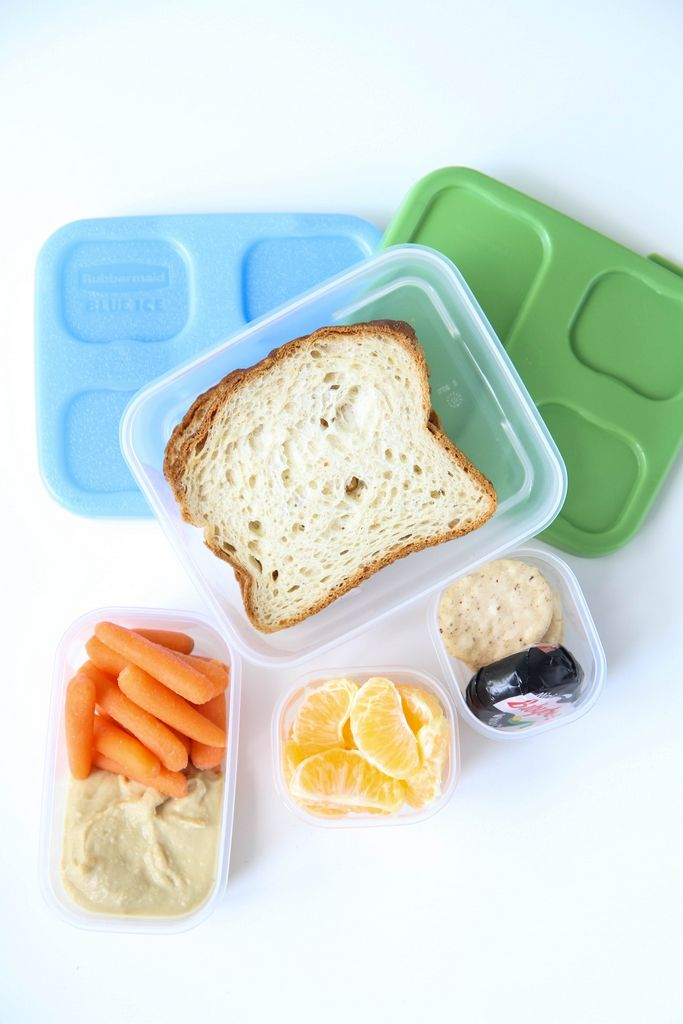 best lunch hacks from MomAdvice.com