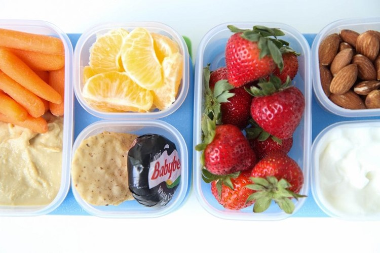 best lunch box hacks from MomAdvice.com