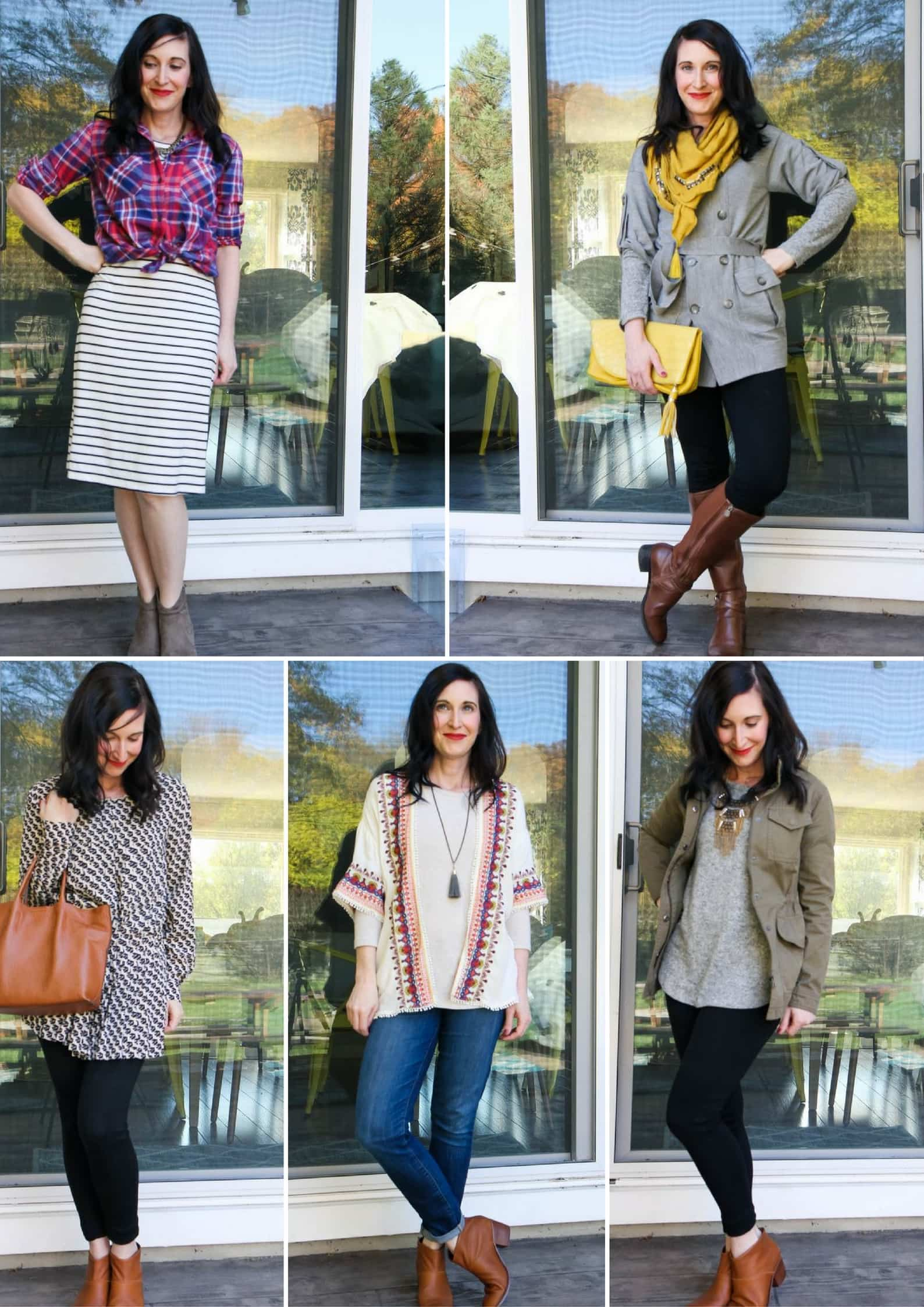 How Capsule Wardrobes Build Confidence
