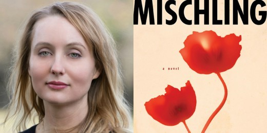 Sundays With Writers: Mischling by Affinity Konar