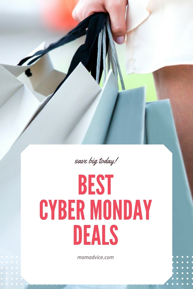 My Favorites for Cyber Monday