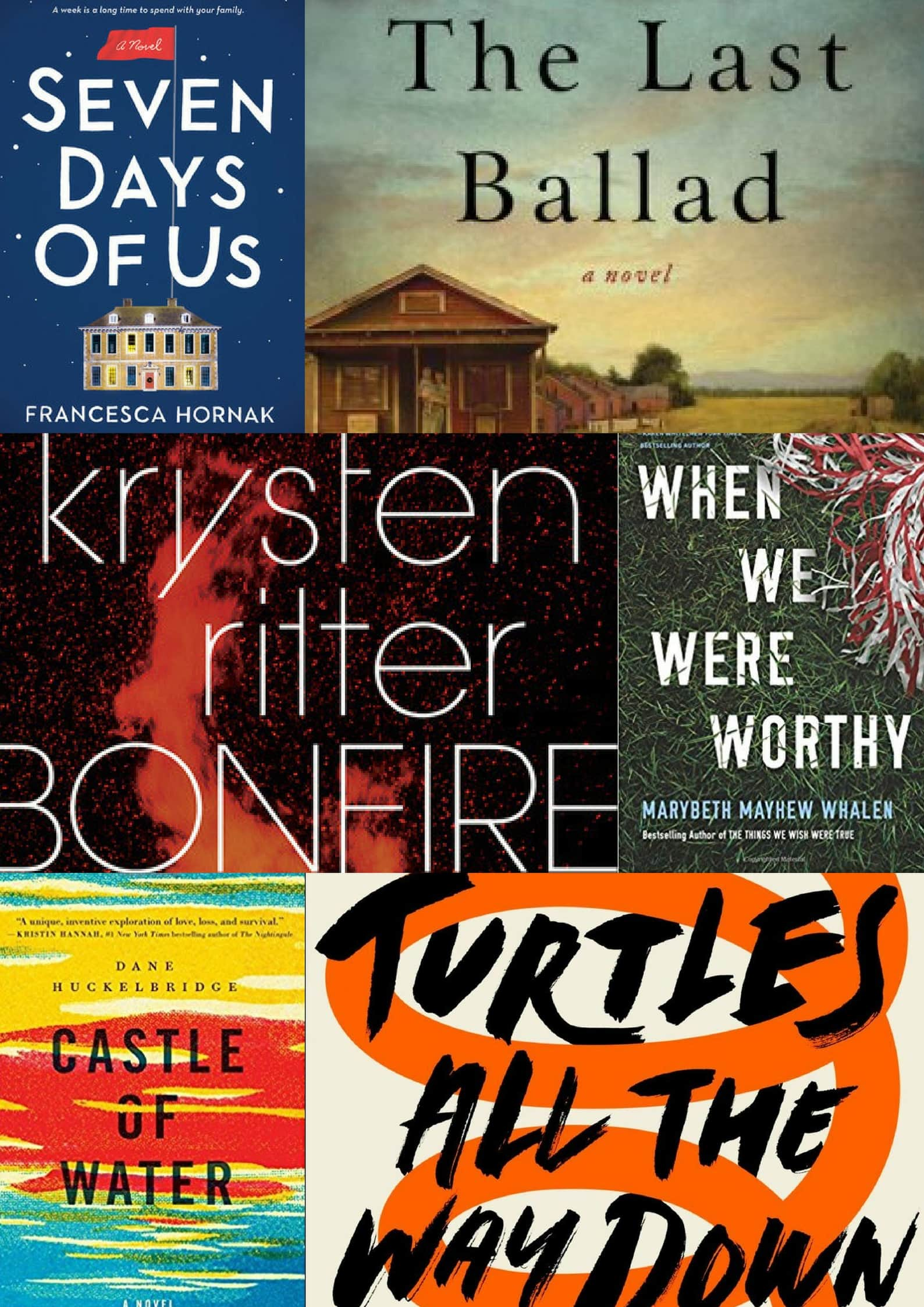 November 2017 Must-Reads