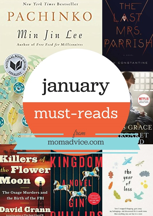January 2018 Must-Reads