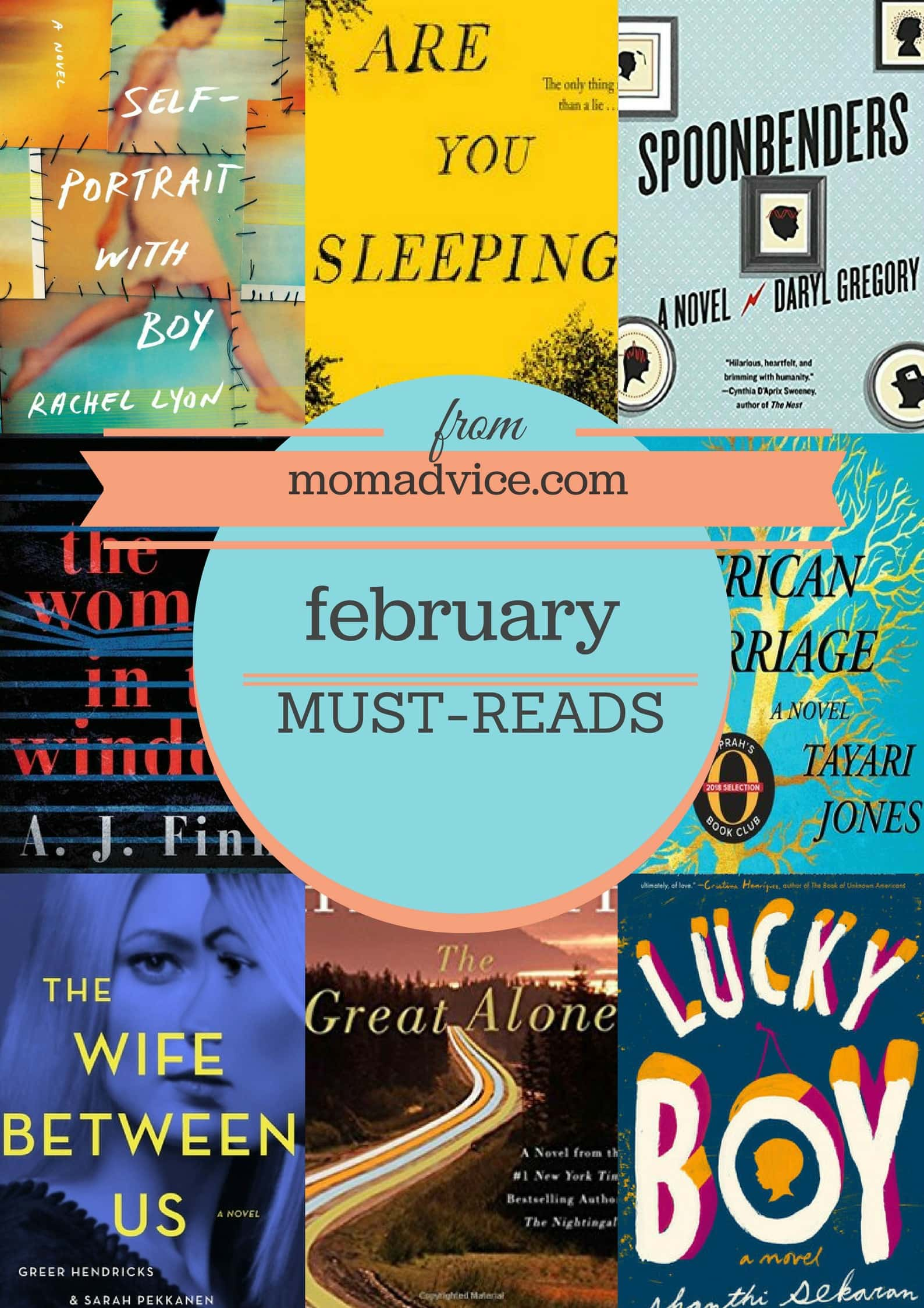 February 2018 Must-Reads