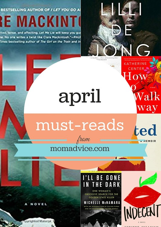 April 2018 Must-Reads