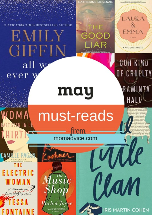 May 2018 Must-Reads