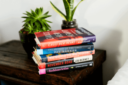 August 2018 Must-Reads