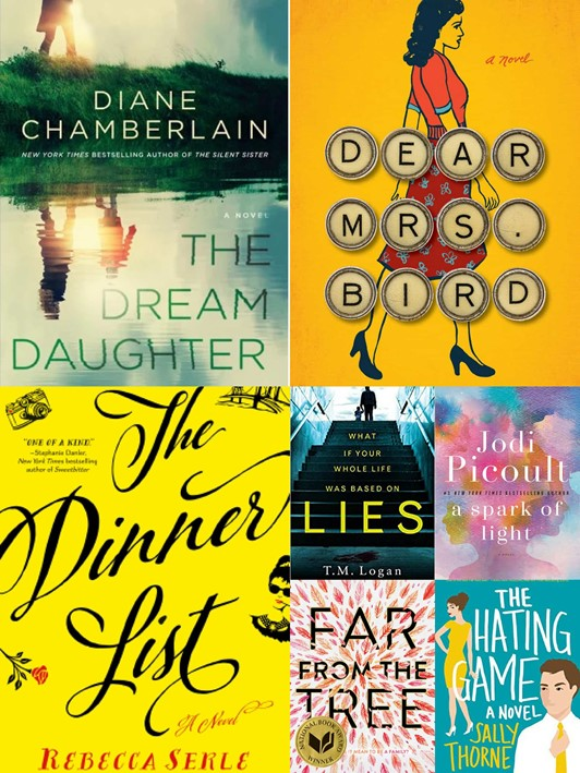 September 2018 Must-Reads