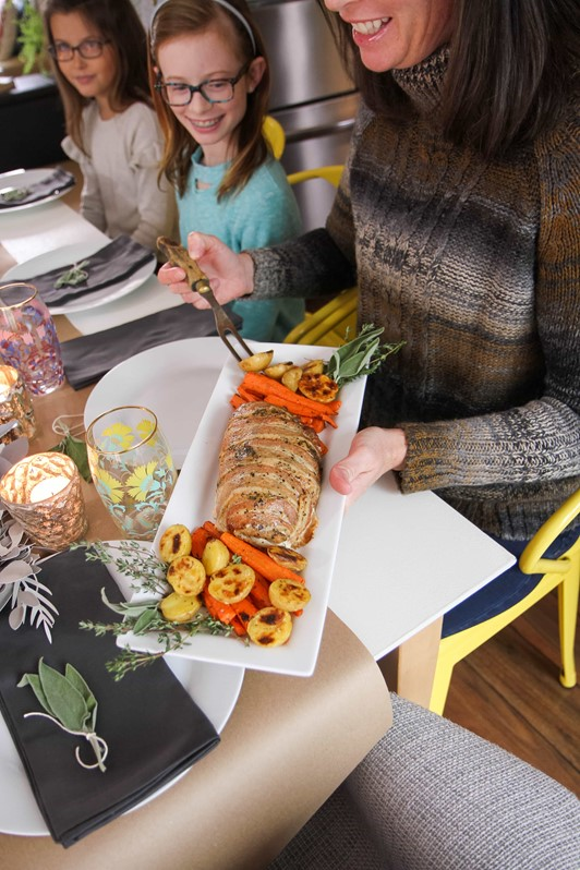 Simplifying Your Holiday Gatherings
