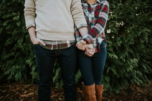 6 More Ways to Date Your Husband in the Fall