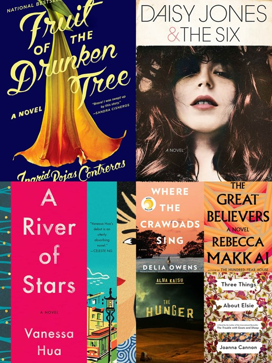 October 2018 Must-Reads
