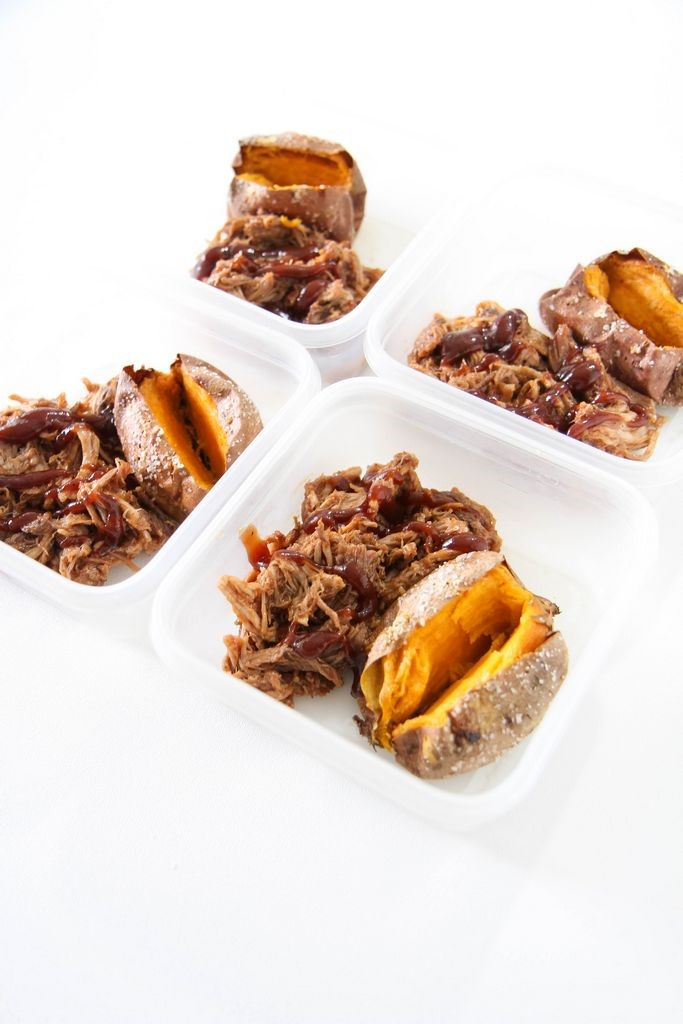 3-Ingredient Instant Pot Pulled Pork Recipe from MomAdvice.com
