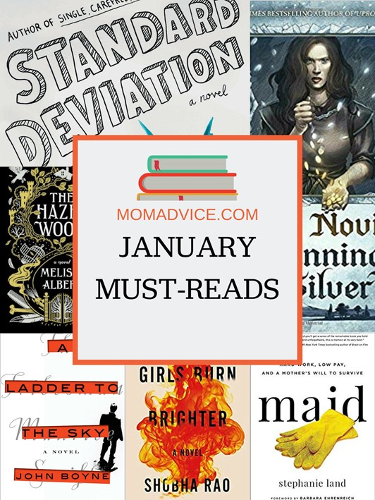 January 2019 Must-Reads