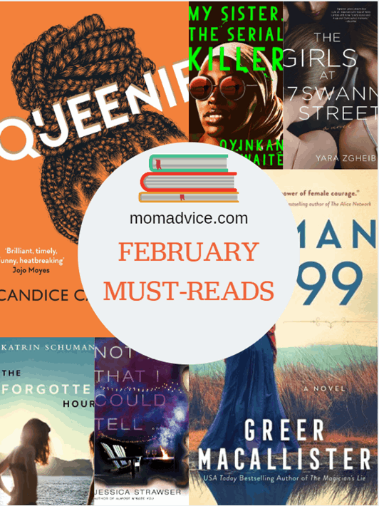February 2019 Must-Reads