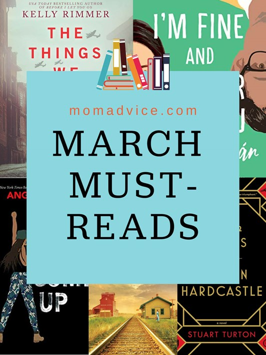 March 2019 Must-Reads