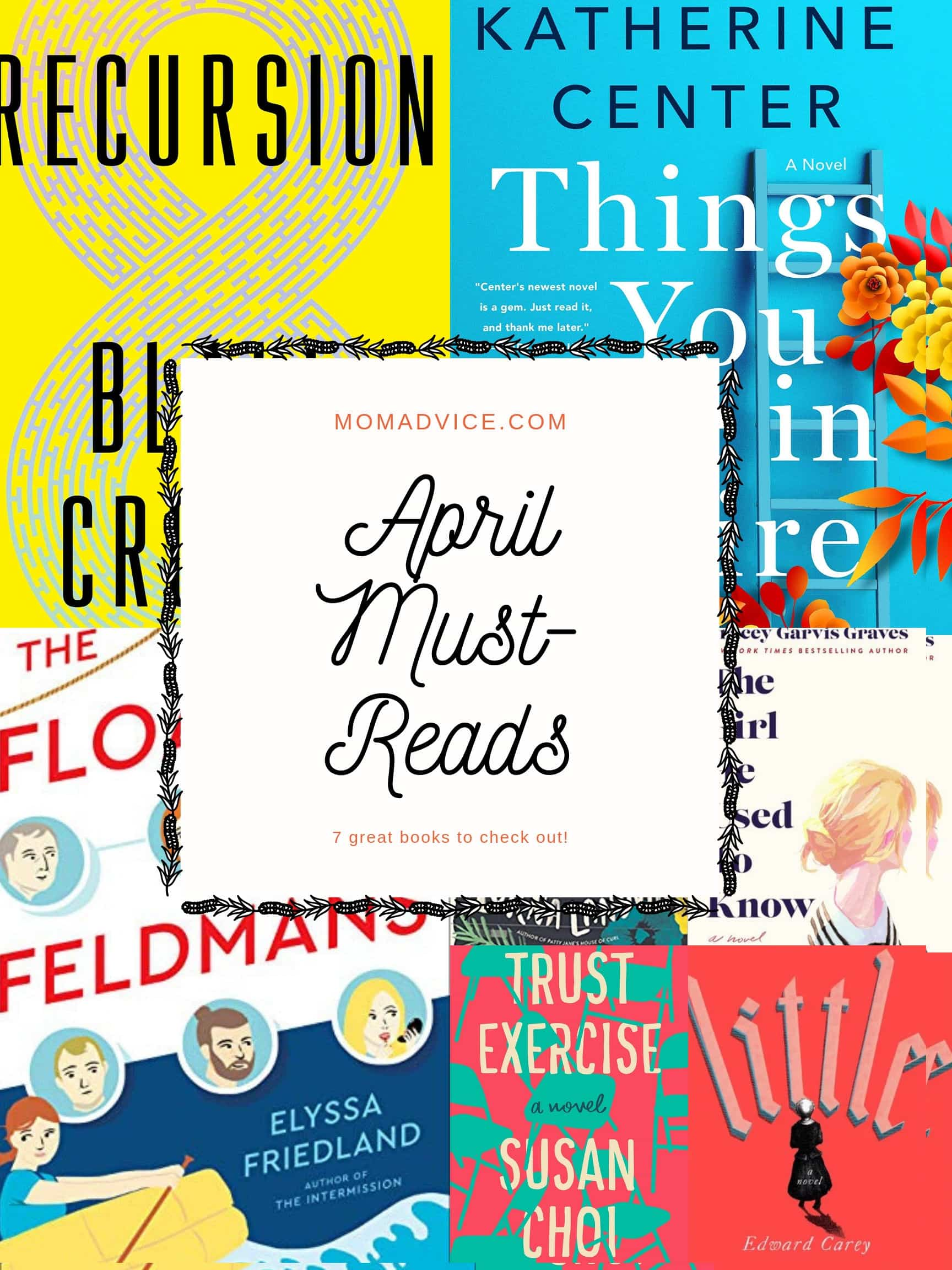 April 2019 Must-Reads from MomAdvice.com