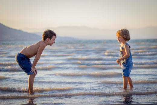 6 Steps to Planning a Sweet Summer with Your Family