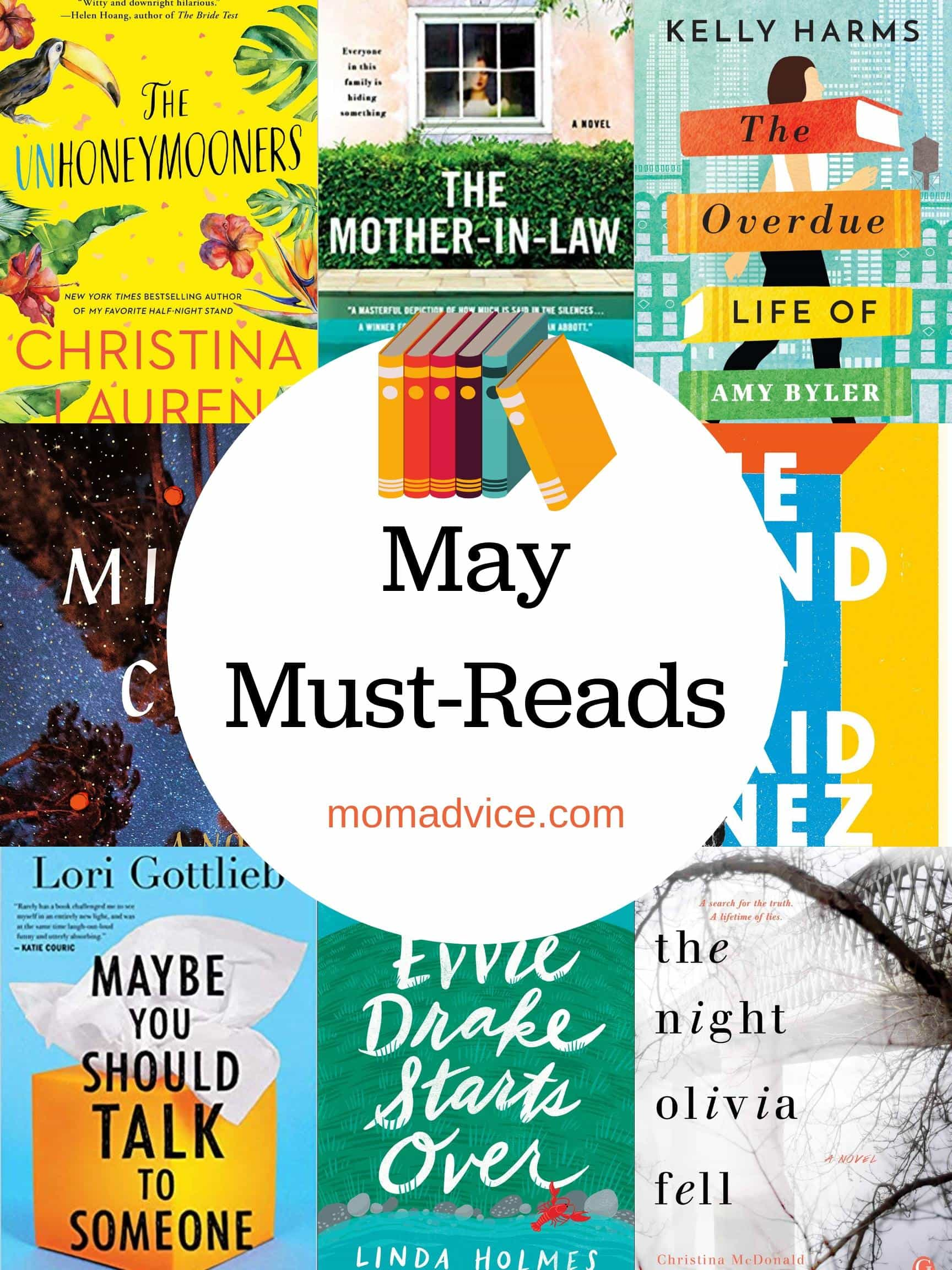 May 2019 Must-Reads