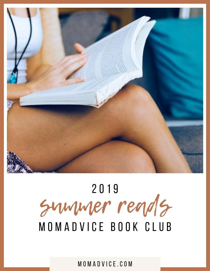 The 2019 MomAdvice Summer Reads Guide