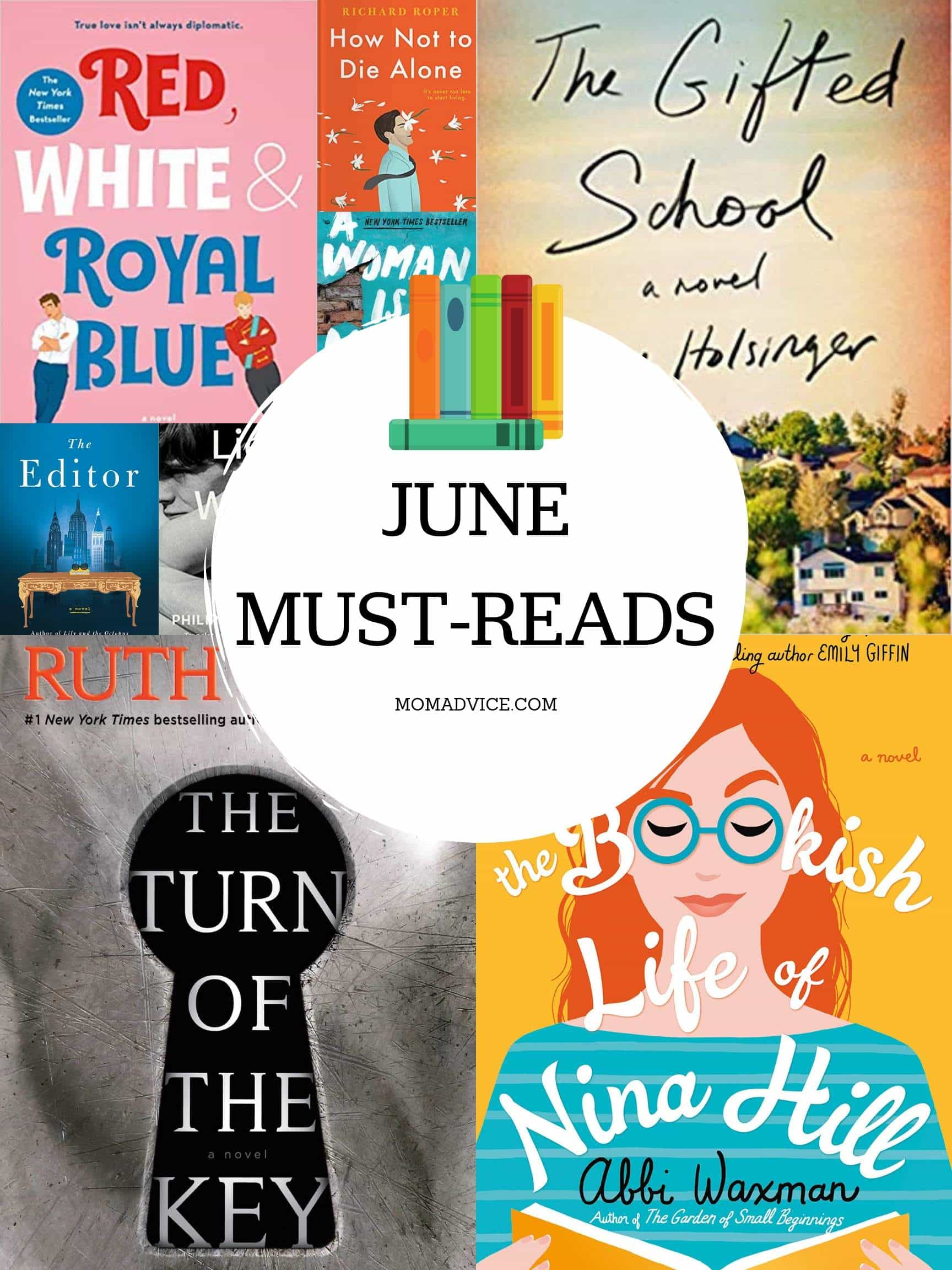 June 2019 Must-Reads