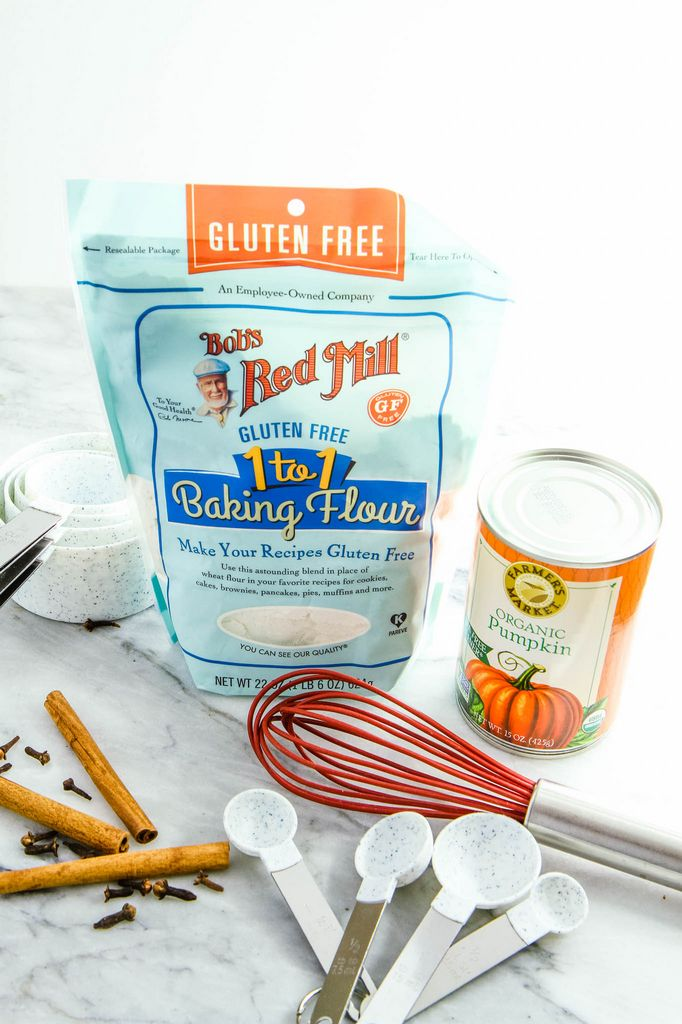Best Gluten-Free Flour for Baking