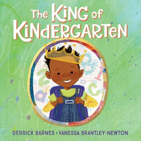The King of Kindergarten